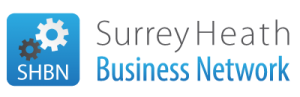 Personal Media Solutions are members of Surrey Heath Business Network